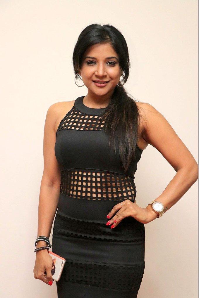 Sakshi Agarwal at Gemini Ganeshanum Suruli Raajanum Movie Audio Launch