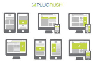 PlugRush anuncios Mainstream
