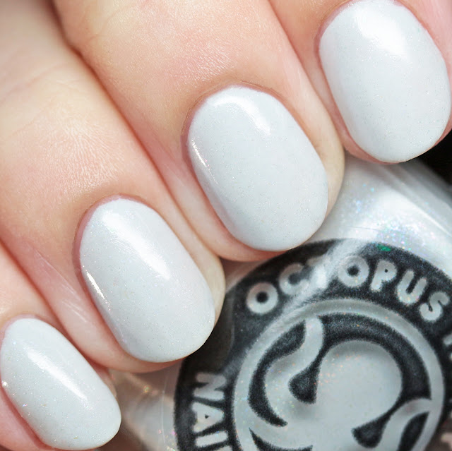 Octopus Party Nail Lacquer Virtue