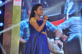 Janatha garage Audio Launch Photos