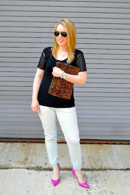 black-tee-leather-sleeves