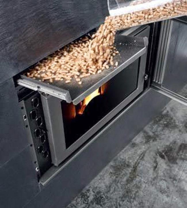 Instalaci n y reparaci n de calderas de biomasa servicio for Reparacion calderas zaragoza
