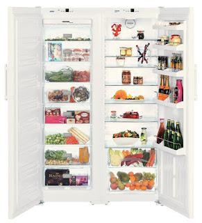 Хладилник Либхер Комфорт - идеалният хладилник за вашия дом