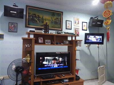 Karaoke Home