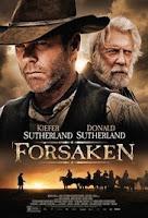 Forsaken (2015) Poster