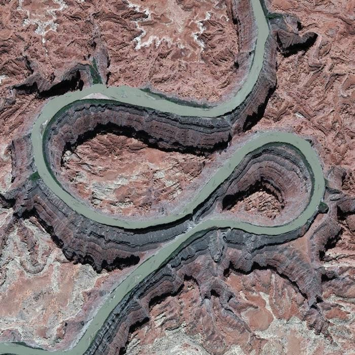 Colorado River (22 April 2013)