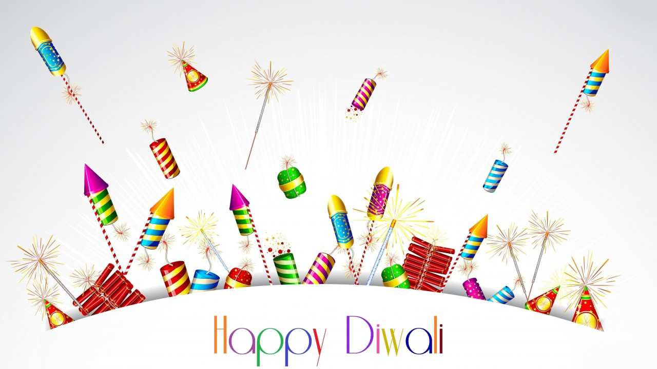 diwali hd wallpaper 2018
