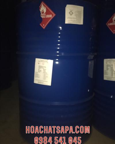 Propylene Glycol Monomethyl Ether Acetate   PMA 95%