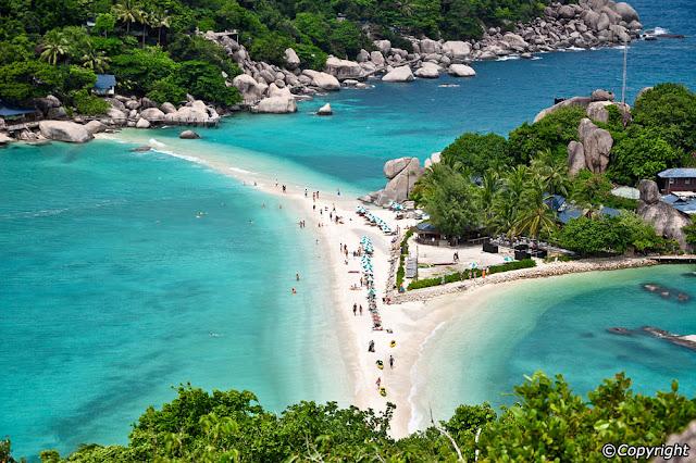 Tổng hợp kinh nghiệm du lịch đảo Koh Samui Thái Lan