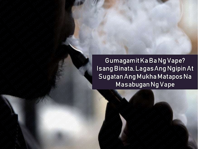 "Since the popularity of vapes, many people use it as an alternative to cigarettes. Being believed to be less hazardous to health than smoking tobacco which contains nicotine, vape has become more prolific and used even by minors. Vape shops and stores swarm everywhere without a concrete safety guarantee. The juice used for vape provides its dense liberal smoke. Aside from the questionable chemicals used in vaping, the device itself shows hazard issues. Some of these vapes reportedly explode while in use.        Ads      Sponsored Links  A 17-year-old kid suffered from broken dentures, wounded eyes and inflamed mouth when the vape he was using exploded in his face.    Grace Sardea, the mother rushed her son to the emergency room of East Avenue Medical Center. Grace cried when she saw her son hurt. It was Monday when his son Jeffrey bought a second-hand vape machine. He managed to use it properly for a few days until its battery wears off. He went online to swap the item to another person. During meet-up and testing, the vape exploded unexpectedly.  Grace suspected that the battery was not compatible with her son's vape.  Grace wants to call the attention of the person who made a swap deal with her son which apparently caused the accident. She wanted to hold him responsible for what has happened to Jeffrey who is still at the hospital for observation and recovery.    Ads    Not only the danger that the vaping device might explode. Vaping also has other health risks.  Along with nicotine which found in cigarette sticks, vaping liquids contain additives such as propylene glycol and glycerol. These are toxic chemicals that have been linked to cancer, respiratory disease, and heart disease. Scientists have found that diacetyl, a chemical used to flavor some vape juice, may cause a condition called ""popcorn lung,"" the scarring and obstruction of the lungs' smallest airways.    A study published in the journal Pediatrics in Marchalso found significantly high levels of five carcinogenic compounds in the urine of teenagers who vape. Hence, cancer is one of the clear vaping health risks for teens. And researchers are only beginning to discover how vaping affects physical health over the long term.  Filed under the category of vapes, hazardous to health, nicotine, questionable chemicals used in vaping,"