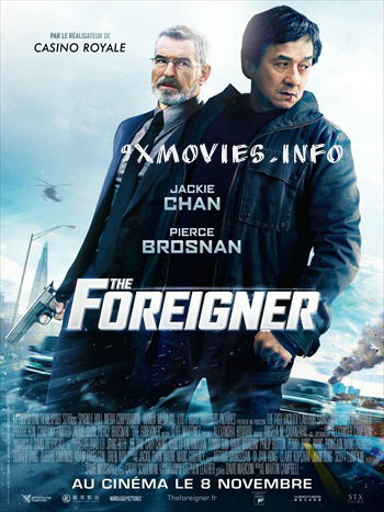The Foreigner 2017 English Movie Download