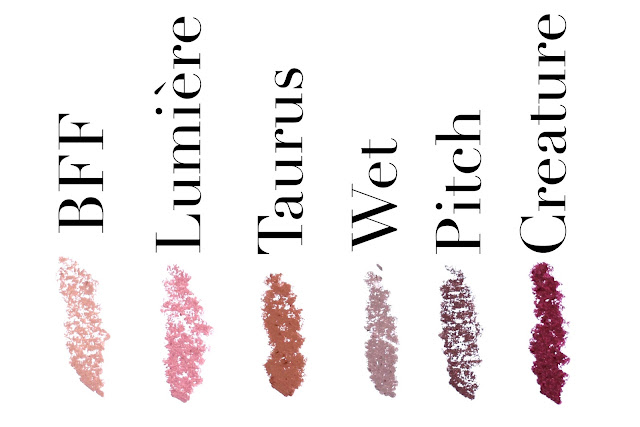 ColourPop Lippie Pencils