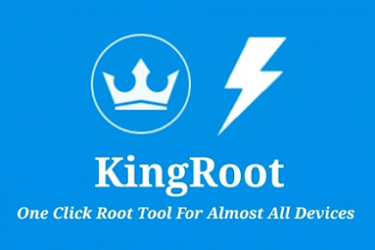 Download Aplikasi KingRoot Apk Gratis
