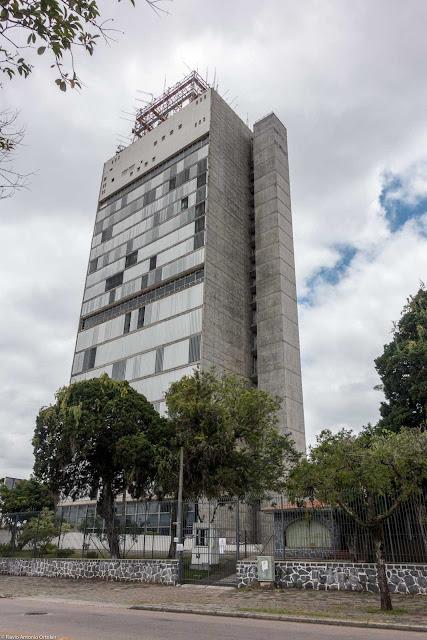 Palácio das Telecomunicações Presidente Costa e Silva