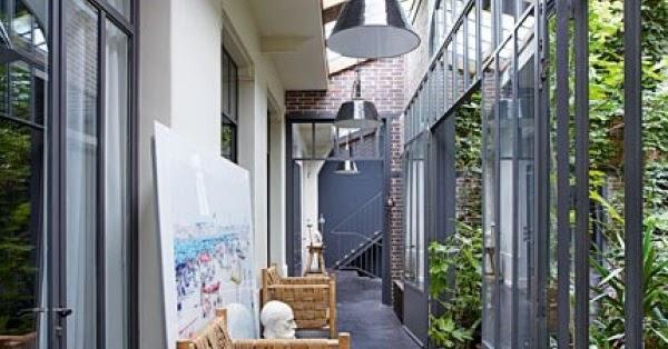Artwall and co vente tableau design d coration maison succombez - Couloir sombre solution ...