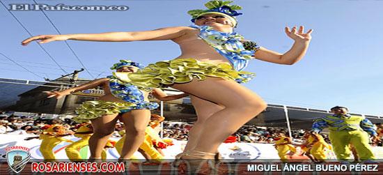 Le mostramos cómo será la programación de la Feria de Cali 2012 | Rosarienses, Villa del Rosario