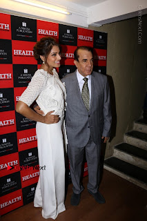 Bollywood Actress Bipasha Basu Unviels Health Nutrition Success Issue Pos  0017.JPG