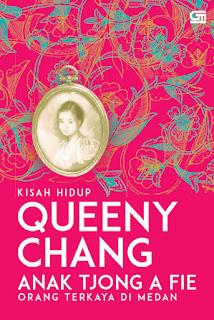 Kisah Hidup Queeny Chang