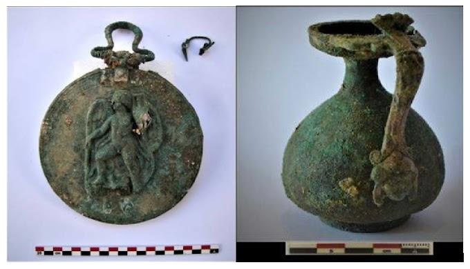 Ολοκληρώθηκε η αρχαιολογική έρευνα στην Αρχαία Τενέα