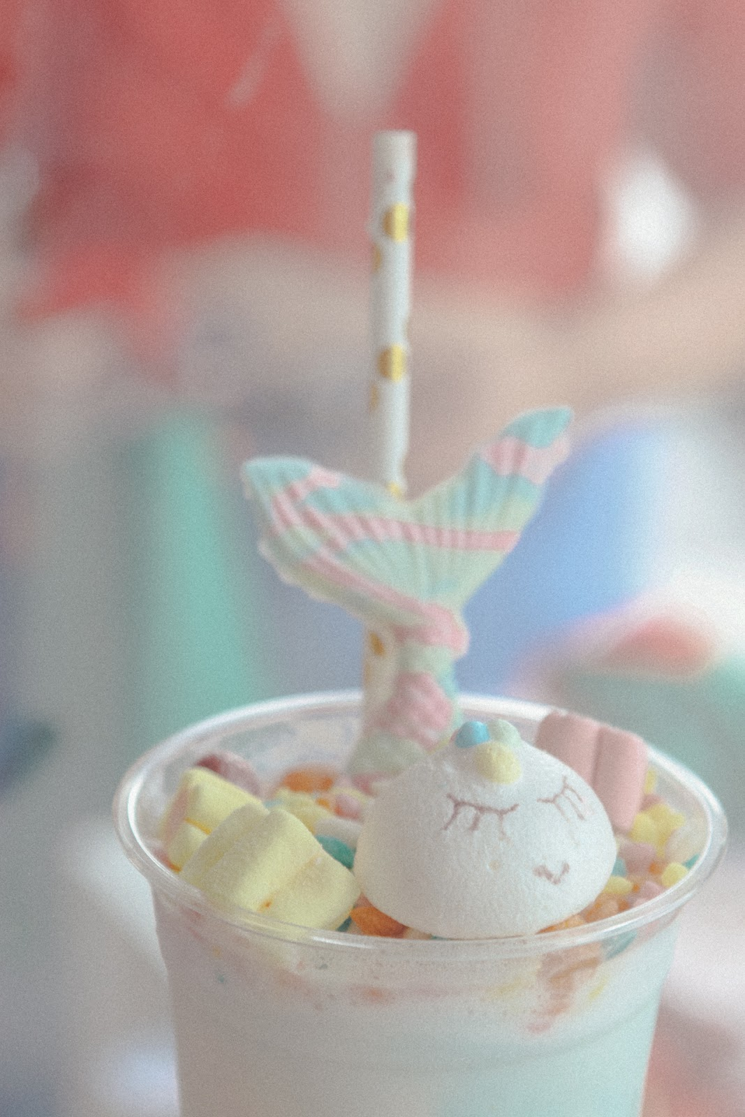 Magical Mericorn Milkshake by Chubbee Cloud