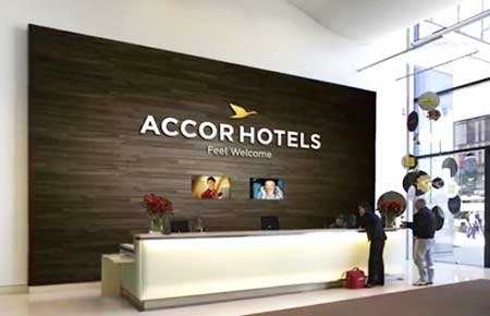 Nomor Call Center Customer Service Accor Hotels