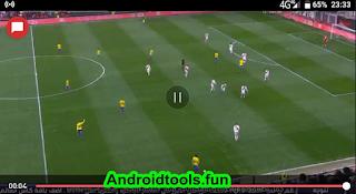 تطبيق اندرويد لمشاهدة قنوات بين سبورت دون انقطاع Apk