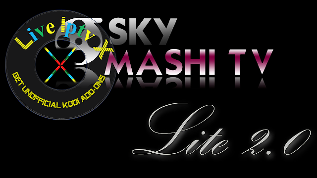 Skymashi TV Repository