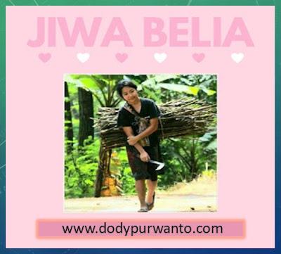 Puisi - Jiwa Belia