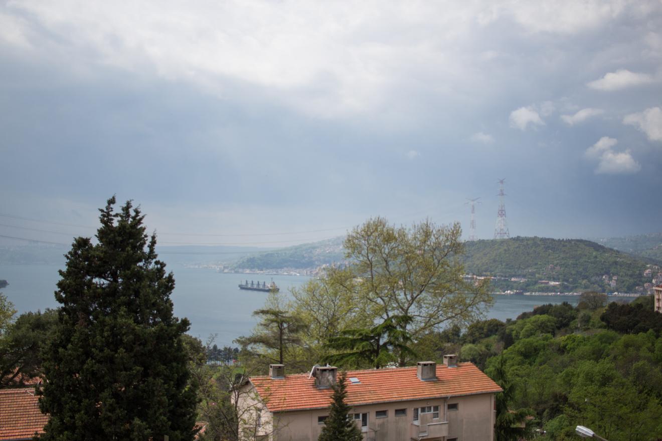 LinnDubh - Istanbul - 8 Tipps für deinen Urlaub in Istanbul - Bosporus Fähre