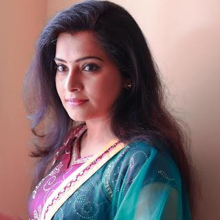 Serial Actress Shruthi raj New Stills Gallery
