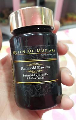 qm queen of mutiara murah