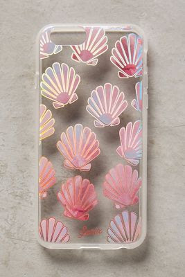 Cute new iPhone 6 and iPhone 5 cases in floral, color block, and graphic designs