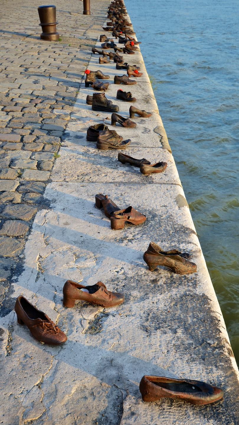 hungarian shoes, danube budapest, river in budapest, river in budapest hungary, the shoes on the danube bank, shoes on the danube bank, shoes on the danube