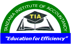 RE ADVERTISED JOB OPPORTUNITIES AT TANZANIA INSTITUTE OF ACCOUNTANCY (TIA)