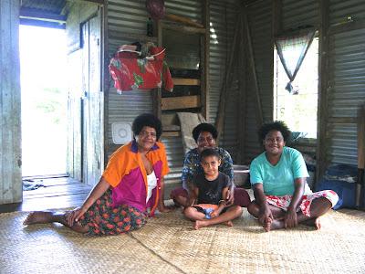 local Fijians