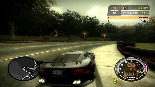need for speed game lan