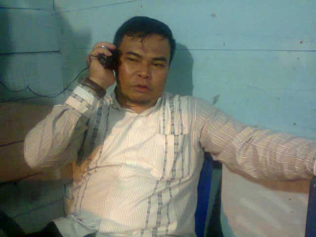 Yakarim Munir Bebas, Ustadz Zainal Masih Ditahan
