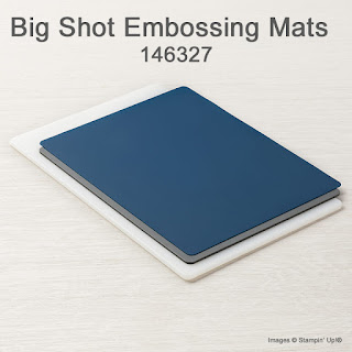 Embossing Mats