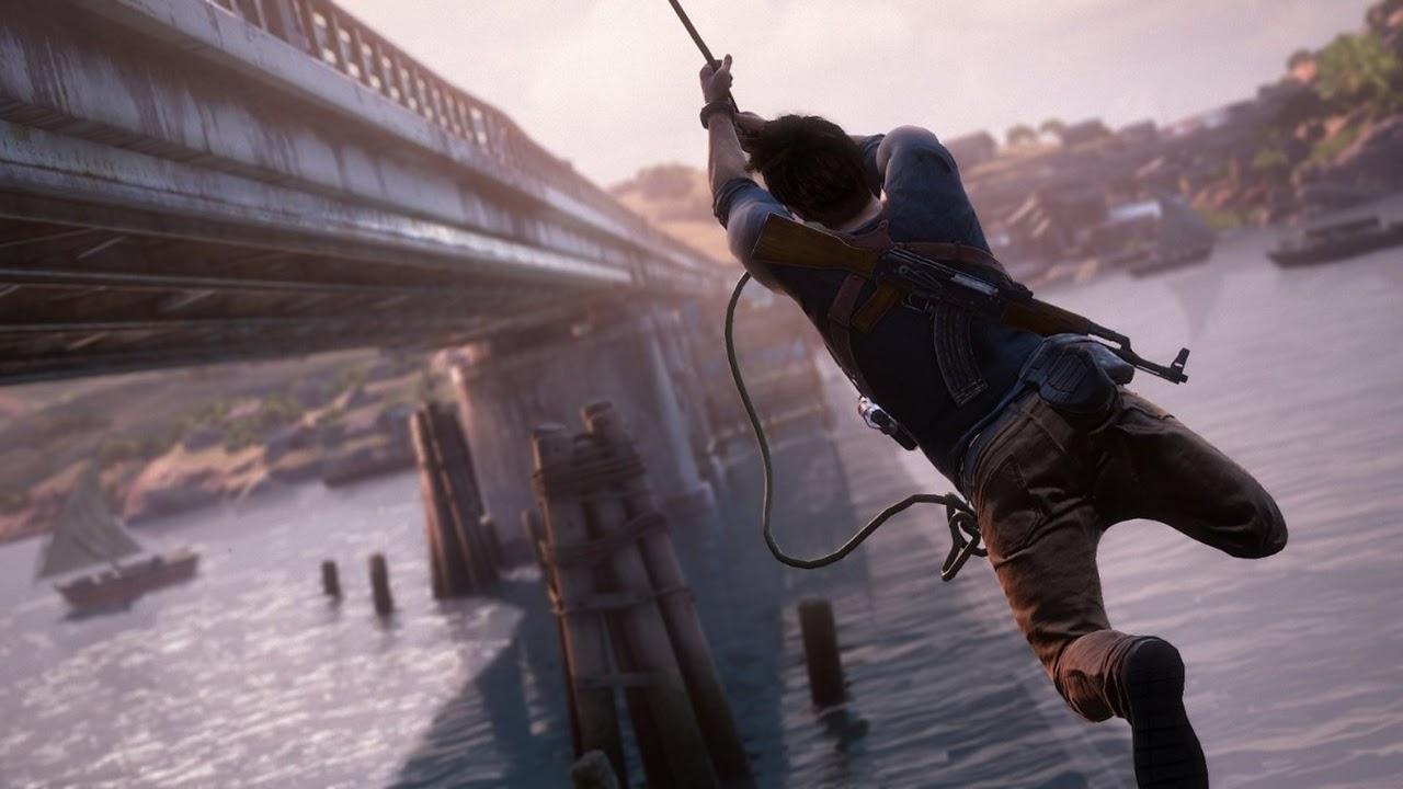 Uncharted de Tom Holland é novamente adiado pela Sony