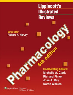 Lippincott's Illustrated Reviews Pharmacology 7th Edition pdf free download