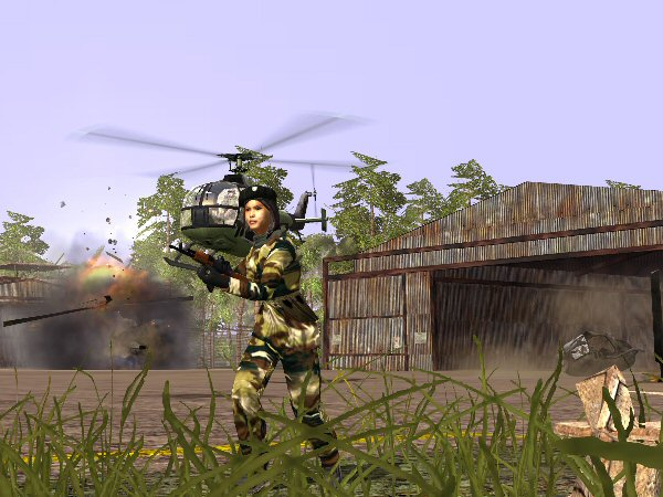 Joint Operations Typhoon Rising Full PC Game