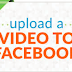 How to Upload Video to Facebook Page