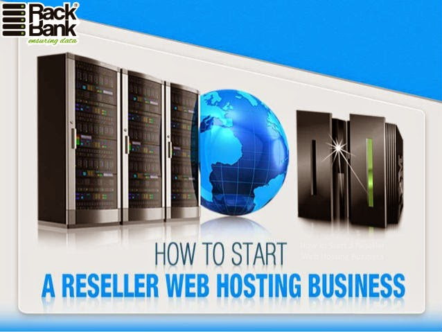 Dedicated server reseller program s