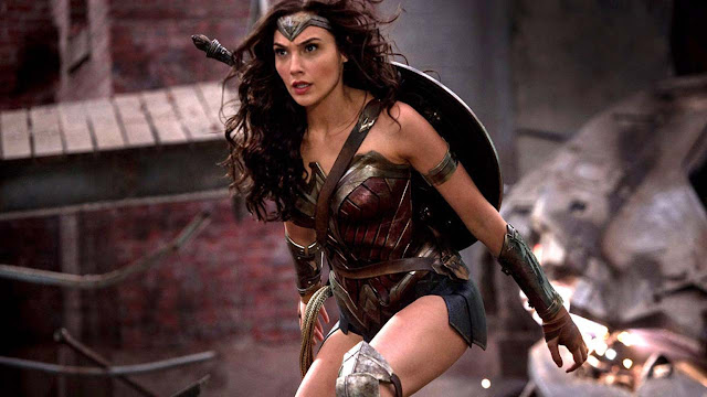Lebanon bans Wonder Woman film over Israeli actress