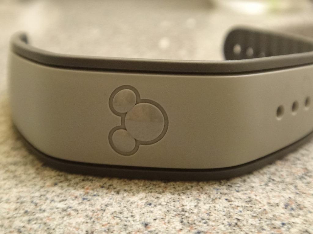 Smartband Disney