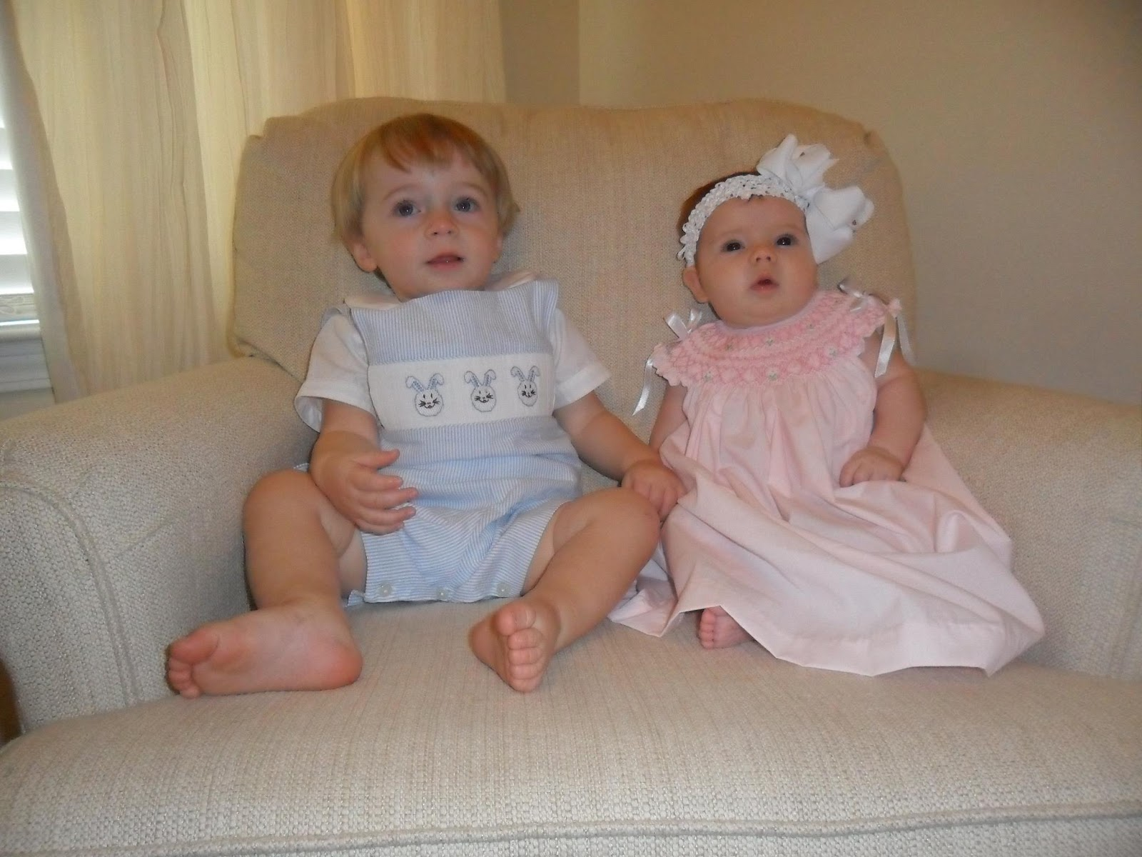 Smocked Auctions Blog - Auction Winners: 3/27/12 Smocked