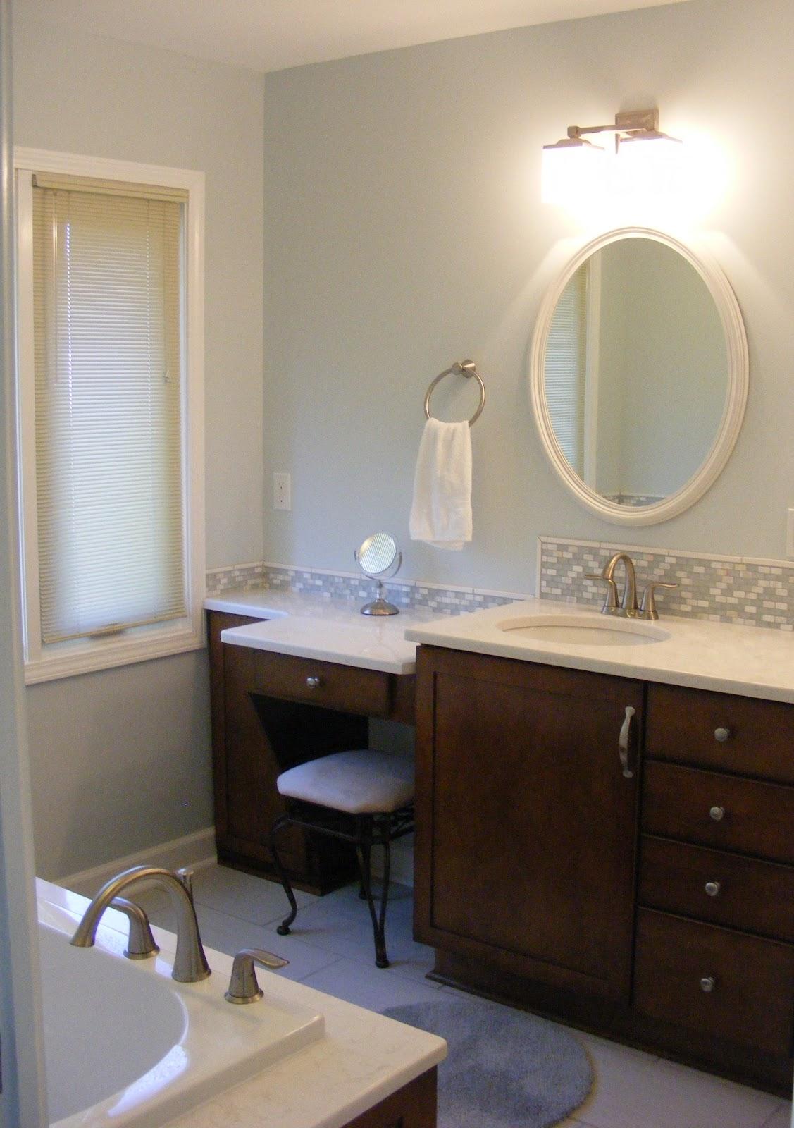 Merillat bathroom vanity cabinets