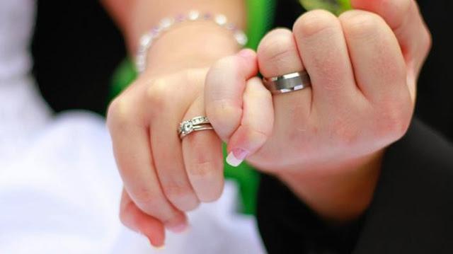 Contoh Kata Bijak Pernikahan