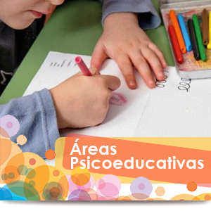 Áreas psicoeducativas