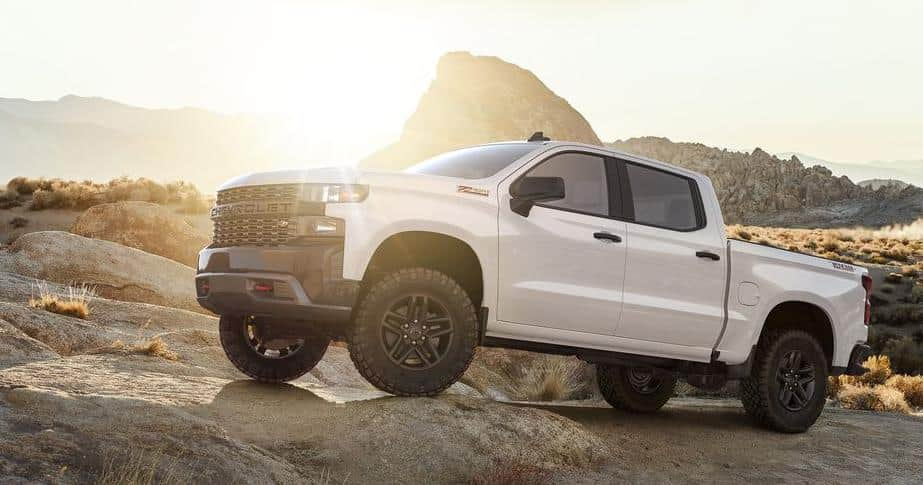 2019 Chevy Silverado Diesel Price and Specs